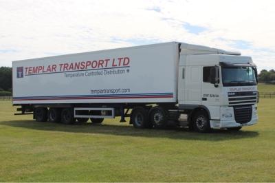Contact Templar Transport
